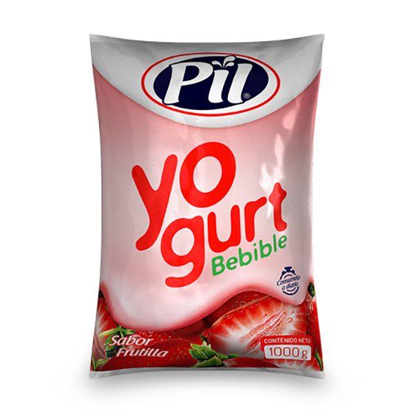 Yogurt bebible Pil Frutilla