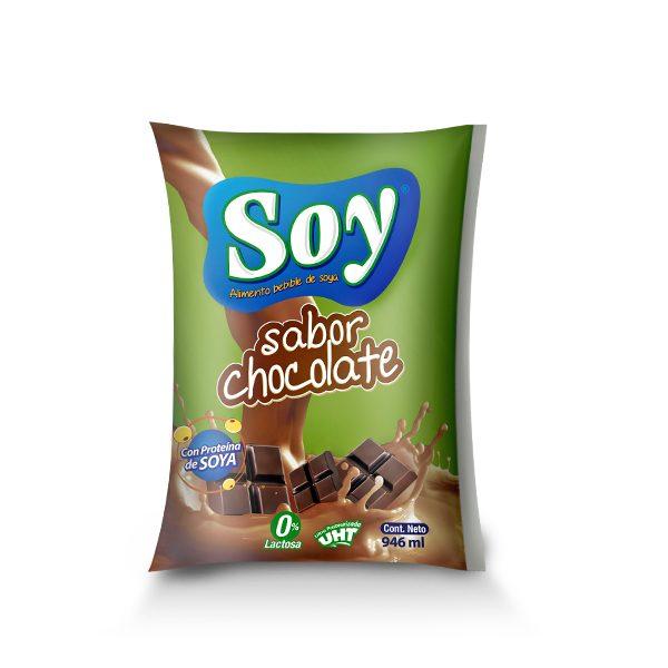 soychoco
