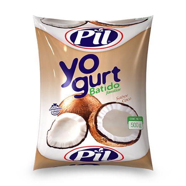 Yogurt familiar Coco 500g