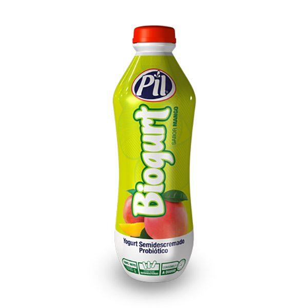 Biogurt con probióticos Mango 1000g