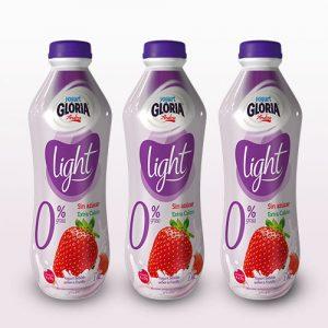 Yogurt Light