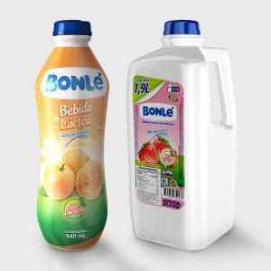Bebida Láctea Bonlé