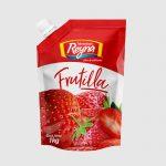 Mermelada frutilla 1kg