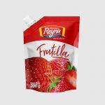 Mermelada frutilla 200g